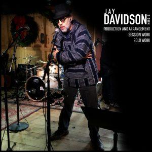 Jay Davidson Biography